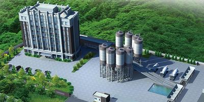 达泰建材实业有限公司